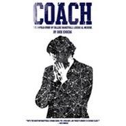 """""""COACH: The Untold Story of College Basketball Legend Al McGuire"""" at the Marcus this week."""