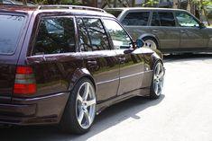 mercedes w124 kombi smoke rear - Pesquisa Google
