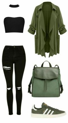 A fashion look from June 2017 by gooddaber featuring Topshop, adidas Originals and Skagen Cute Comfy Outfits, Cute Outfits For School, Cute Casual Outfits, Edgy Outfits, Simple Outfits, Pretty Outfits, Fall Outfits, Cute Everyday Outfits, Teenage Girl Outfits
