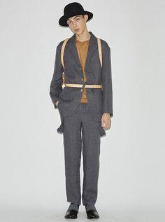 Digawel SS17.  menswear mnswr mens style mens fashion fashion style digawel campaign lookbook