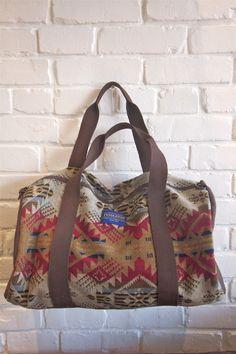 Pendleton Duffle Bag