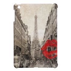 http://www.zazzle.com/vintage_retro_paris_eiffel_tower_oohlala_fashion_ipad_mini_case-256553989891130729*