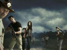 The Walking Dead - The Walking Dead Wallpaper (1280x720)