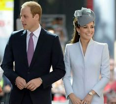 ♥♥♥ Prince William and Kate ♥♥♥