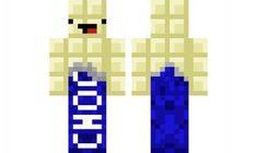 Minecraft bláznivé kůže - Hledat Googlem