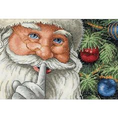 'Santa's Secret'