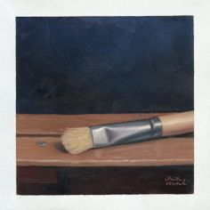 Paintbrush My Easel