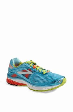 Brooks 'Ravenna 5' Running Shoe (Women) available at #Nordstrom   time for a new pair of running shoes soon :)