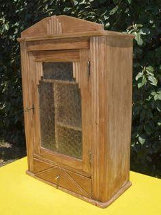 massivholz truhe 18 jahrhundert von pepita antik vintage. Black Bedroom Furniture Sets. Home Design Ideas