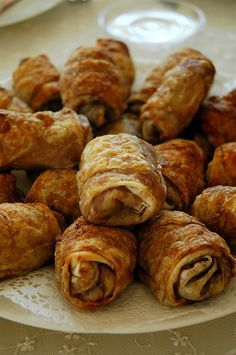 Haşhaşlı Börek | Yemek Zevki