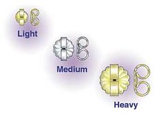 Professional Jeweler Archive: Stud Earrings: Setting Yourself Apart