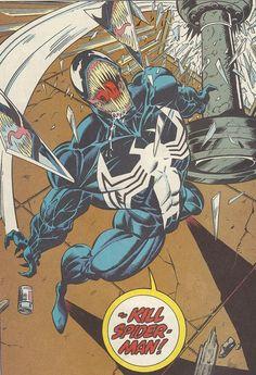 """""""KILL SPIDER-MAN!'"""