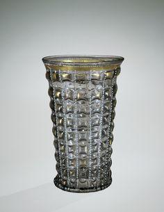Best Waffle Beaker Wafelbeker Corning Museum of Glass