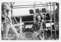 Sydney 1972