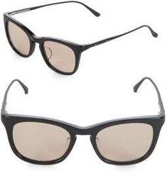 aee1b878e8 Bottega Veneta 49MM Cat Eye Sunglasses  sunglasses  womens  summer