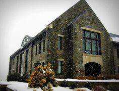 Snowy James Cannavino by Marist College, via Flickr