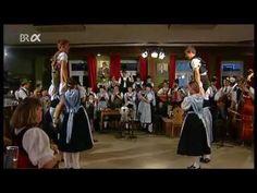 Junge Riederinger - Dreisteirer - YouTube