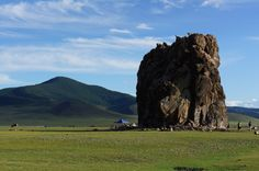 mongolia nature - Google Search