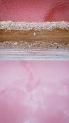 Why is the pink panther so busy? He always has things to do, to do, to do to do to do to do to doooooo 🎵🤣 :::: YES THIS LAKE IS ACTUALLY THIS PINK 😍😍 swipe to see a cheeky video! :::: The Hutt Lagoon is a salt lake Aerial Photography, Landscape Photography, Nature Photography, West Coast Australia, Queensland Australia, Pink Lake Western Australia, Broome Western Australia, Brisbane Queensland, Australia Photos