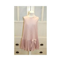 Vestido Eve Children Eve Children, Dresses, Fashion, Blush Pink Dresses, Drop Waist, Fashion For Girls, Elegant, Clothing, Vestidos