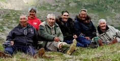 Inuit elders issue warning to world: 'The Earth has Shifted'