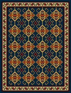 Cross Stitch Patterns, Crochet Patterns, Needlepoint Designs, Crochet Needles, Prayer Rug, Cross Stitch Borders, Floral Rug, Marble Stones, Persian Rug