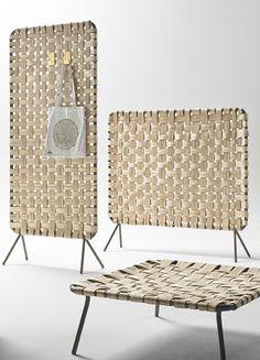 Claustra et verrière, comment séparer sans cloisonner ? – IDDIY – Interior Design et DIY - paravent Zumitz Iratzoki & Lizaso
