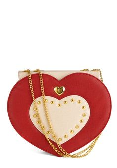 Find It in Your Heart Handbag | Mod Retro Vintage Bags | ModCloth.com - StyleSays