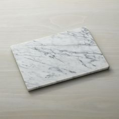 French Kitchen Marble Platter - Crate and Barrel