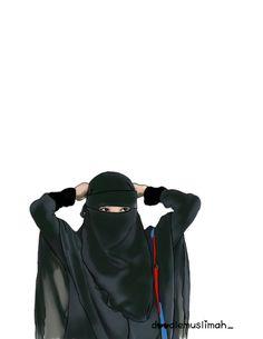 Pinterest: @çikolatadenizi Muslim Girls, Muslim Couples, Muslim Women, Anime Muslim, Muslim Hijab, Best Facebook Profile Picture, Cute Couple Selfies, Hijab Drawing, Islamic Cartoon