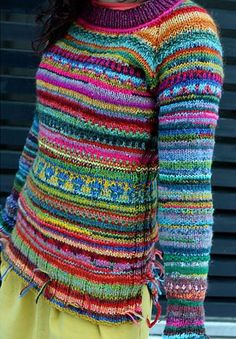 74 Source by yoncayurderOn the Porch Knitting pattern by Fifty Four Ten StudioBeispiel: elif gokbulutHandgefertigte Damen Pullover hergest Knitting Stitches, Knitting Yarn, Hand Knitting, Knitting Sweaters, Crochet Pullover Pattern, Knit Crochet, Punto Fair Isle, Calvin Klein Pullover, Selling Handmade Items