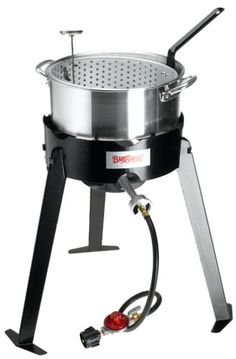 10 awesome outdoor fryer images seafood cajun recipes cooking rh pinterest com