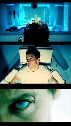 Jeremy Renner | Saul Gregor