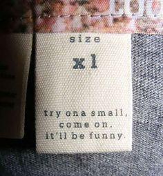Voici les 20 étiquettes les plus drôles de tous les temps !