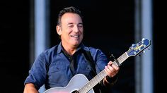 Happy 66th Birthday Bruce Springsteen – Born to Run and Not Slowing Down Yet