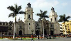 Roteiro de 3 dias em Lima