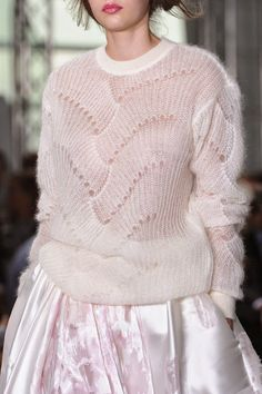 Fashion Show: Antonio Berardi Spring Summer 2015   Неделя Моды в Лондоне