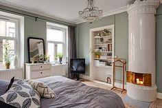 Una casa nórdica   Decorar tu casa es facilisimo.com