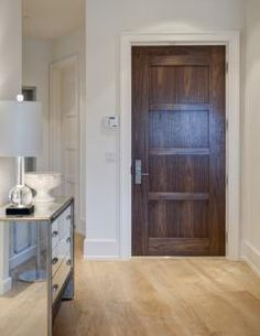 Peachy Trustile Doors Tm13000 In White Oak With A Cerused Finish Door Handles Collection Olytizonderlifede