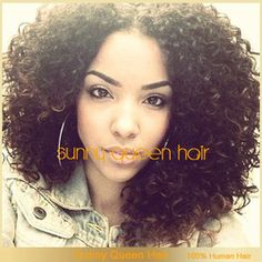 Online Shop Glueless lace front wig short human hair wigs afro kinky curly brazilian #1b color 130 density middle part bleach knots babyhair|Aliexpress Mobile