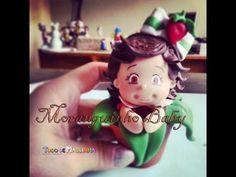 ▶ Aula de Biscuit - Moranguinho Baby - YouTube