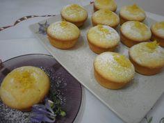 Briose frantuzesti cu lamaie Baked Potato, Potatoes, Baking, Breakfast, Ethnic Recipes, Muffins, Food, Morning Coffee, Muffin
