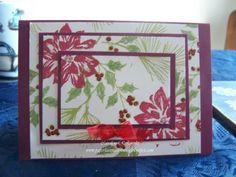 Tri Sheet Card
