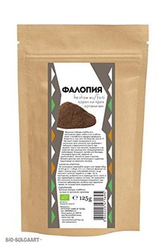 Certified Organic Fo-Ti Powder | 125g Fo-Ti Root Powder H... https://www.amazon.co.uk/dp/B01M8QDHVK/ref=cm_sw_r_pi_dp_x_rcGazb4Y1WS9D