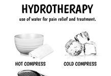BENEFITS OF HYDROTHERAPY – Healing through water