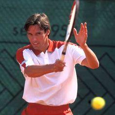 Michael Stich -  Grand Champion