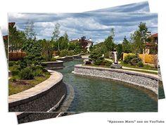 #миллениум #парк #посёлок #новая_рига #коттеджный #millennium #park #millennium #a_park #village #New_Riga #cottage #millennium #park