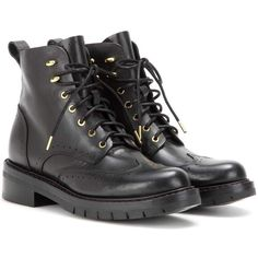 3f0dee5d95a8 Hiking meets combat boots are definitely the next it shoe - LaiaMagazine