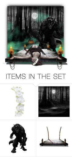 """""""The Offering"""" by nikki-kersey ❤ liked on Polyvore featuring arte"""