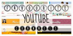 Mind The Two: | Favourite YouTube Channels Part 1 |